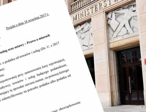 Nowy projekt ustawy o VAT – co możemy z niej wnioskować?