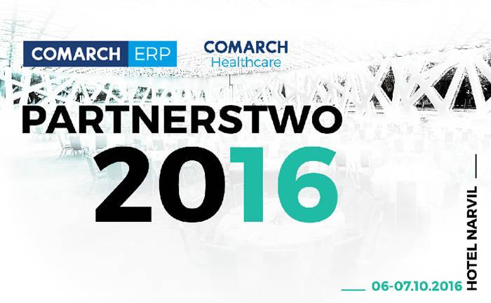 Comarch Partnerstwo