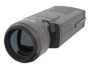 kamera przemysłowa z możliwością zamontowania obiektywu Canon EF